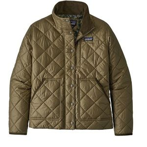 Limited edition Patagonia jacket